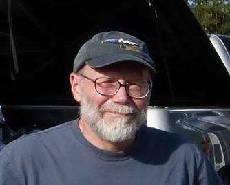 November 15th, 2007 - Richard Winters