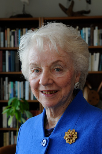 January 2nd, 2009 - Gov. Madeleine Kunin
