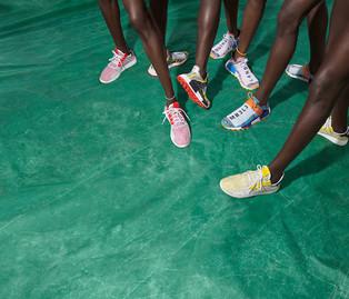 Adidas Running Shoes in Kenya
