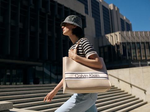 Calvin Klein bag - fashion - photogr Cape Town