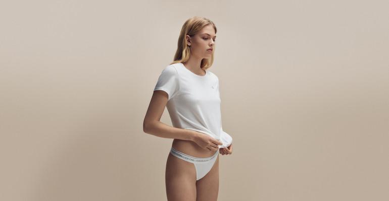 Calvin Klein Fashion Photography - Underwear Photoshoot
