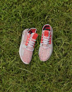 Adidas sports shoes - photoshoot produced in  Kenya