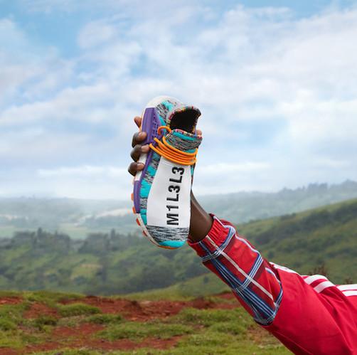 Adidas photography Kenya