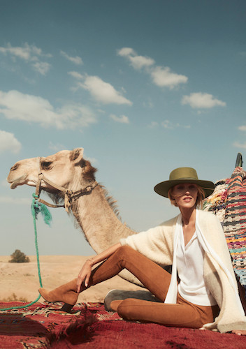 Anthropologie Morocco