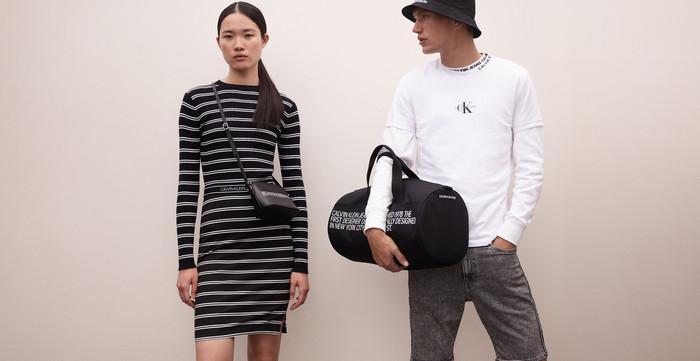 Calvin Klein Summer Bags