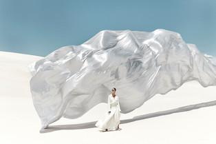 Brunello Cucinelli fashion shoot in Cape Town