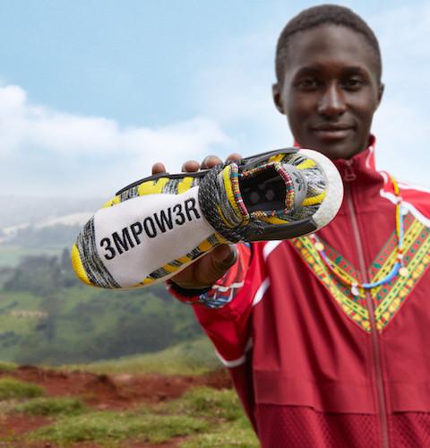 Adidas Kenya