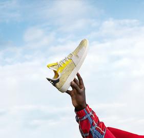 Adidas running shoe Kenya