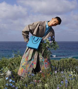 Louis Vuitton fashion production - Producer Rob Kent