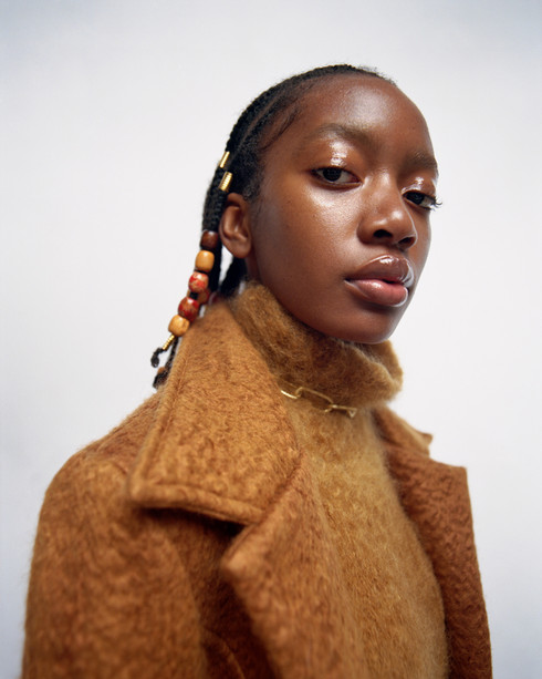 Self Service - portraiture photography -