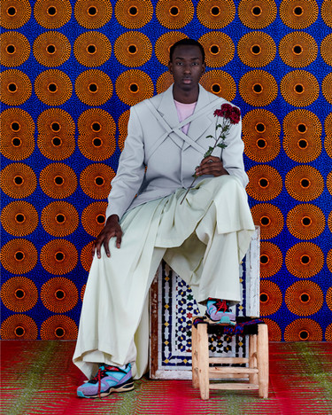 Louis Vuitton Fashion Photography - Produced in Morocco