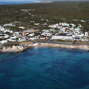 Arniston Bay, South Africa