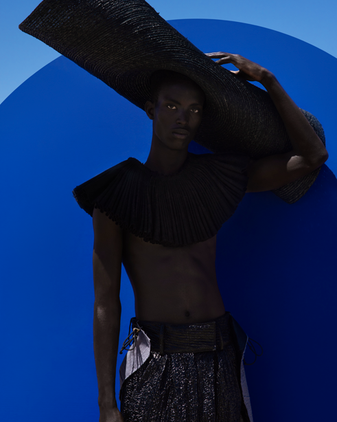 Wanted Magazine – Kevin Mackintosh – Cape Town