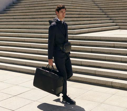 Calvin Klein bags - photography producCape Town
