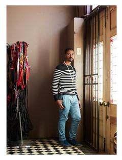 Louis Vuitton Johannesburg - Photographer Paul Wetherell