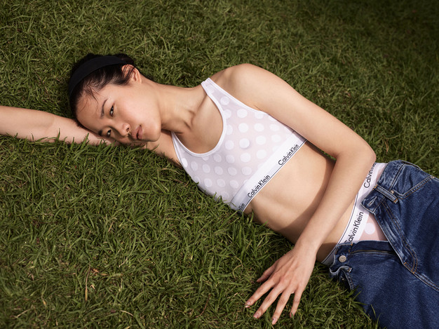Calvin Klein Summer