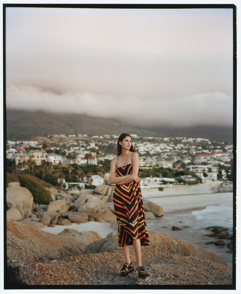 Anthropologie Cape Town
