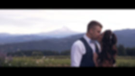 Spokane Wedding Video coeur d'alene missoua photography
