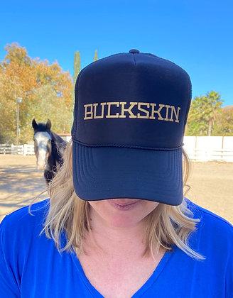 BUCKSKIN Trucker Hat