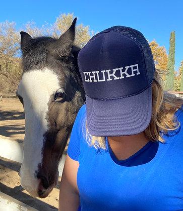 CHUKKA Trucker Hat