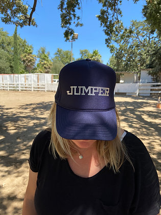 JUMPER Trucker Hat