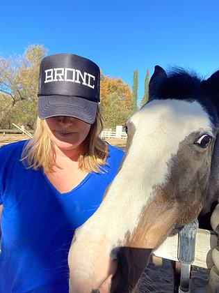 BRONC Trucker Hat
