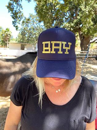 BAY Trucker Hat