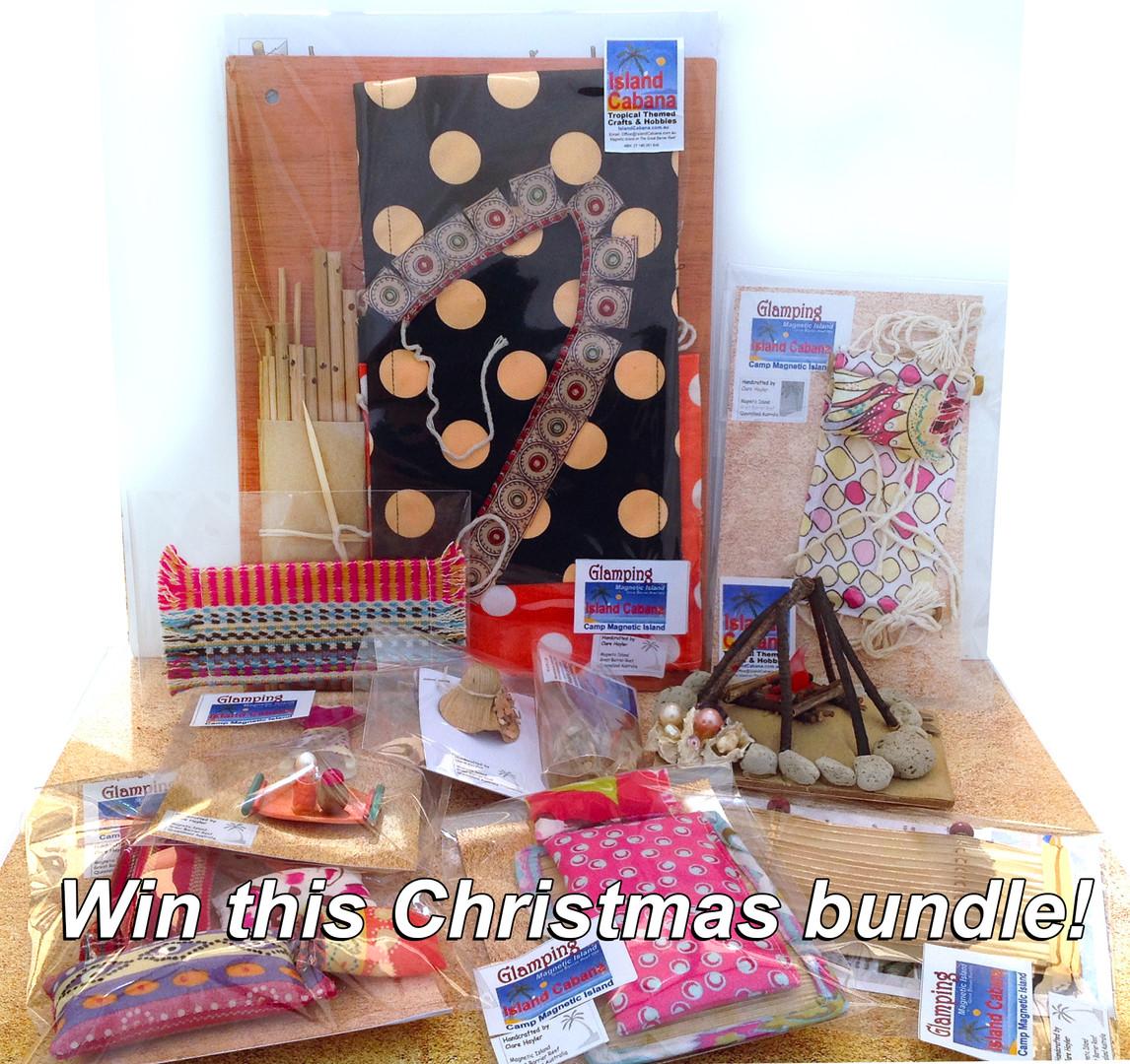 Holiday Prize Bundle