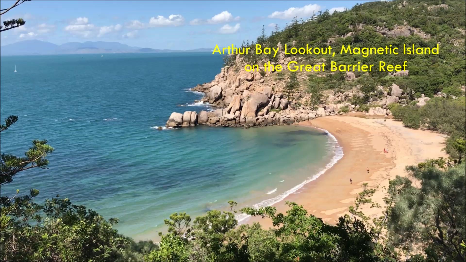 Arthur Bay lookout.mp4