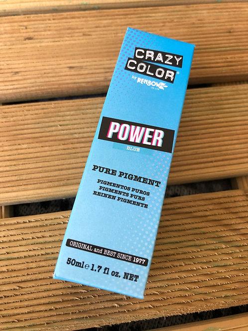 POWER Pigment Blue