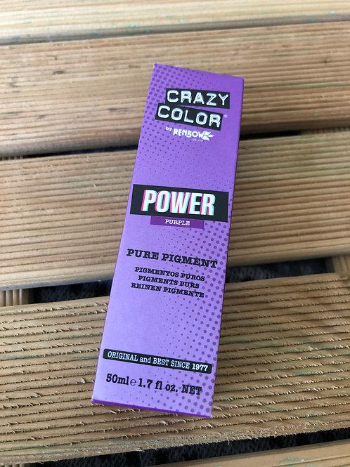 POWER Pigment Violet