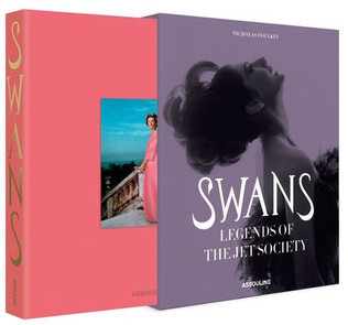 SWANS by Nicholas Foulkes
