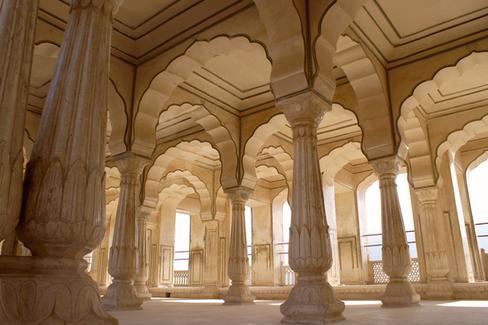 Meaningful Interior