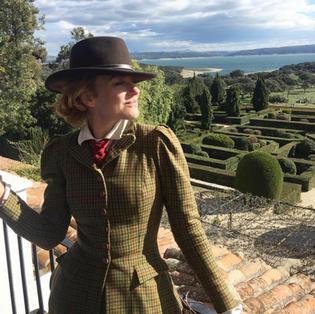 Martha, Lady Sitwell