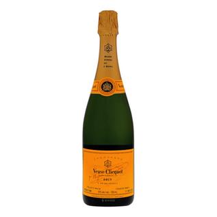 Veuve Clicquot Yellow Label Brut Champagne