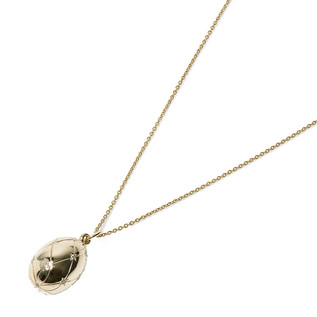 Philippa Holland Russian Egg Necklace