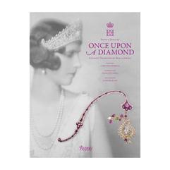 ONCE UPON A DIAMOND by Prince Dimitri