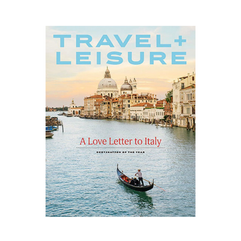 Travel + Leisure Subscription
