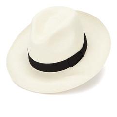 Lock & Co. Wide-brim Panama Hat