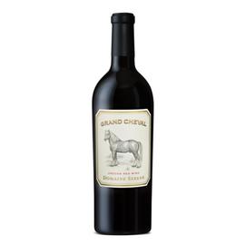 Grand Cheval Domaine Serene