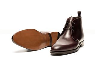 Casa Fagliano Palermo Boots