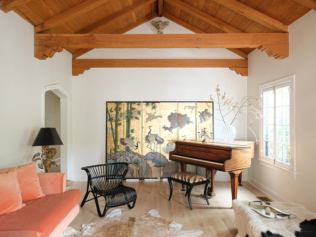 Laurel Canyon Remodel