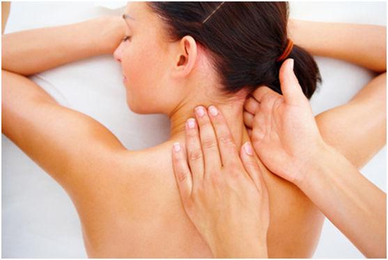 1 Hr. Tranquility Massage