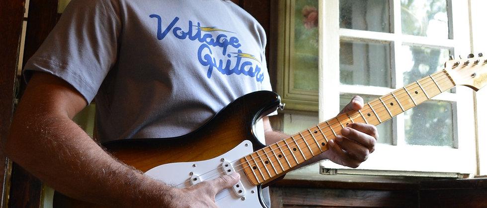 Voltage Guitar Tee