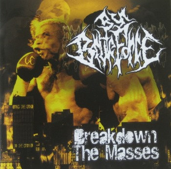 By Brute Force – Breakdown the Masses