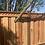 Thumbnail: 7ft Board on Board Redwood