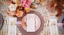 2015 Wedding Color Alert