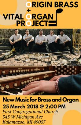 Origin Brass+VOP