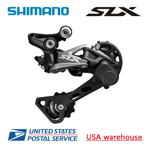 Shimano SLX RD-M7000 GS SGS 10 11 Speed Shadow Plus Rear Derailleur Medium Long