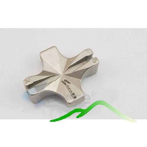 Mountain Spoke Bike Bicycle Spanner Wrench Wheel Adjuster Repair Tools TW-Lz92